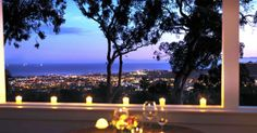 Set amid lush hills overlooking the Pacific, Belmond El Encanto is among the most iconic Santa Barbara resorts. Santa Barbara Restaurants, Santa Barbara Resorts, Santa Barbara Ca, California Vacation Packages, Vacation Spots, Romantic Places, Beautiful Places, Beautiful Hotels, Best Airfare