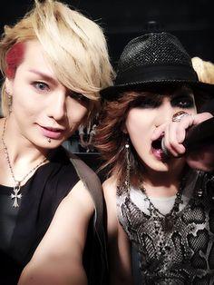 Kouki - D=Out & Byou - SCREW