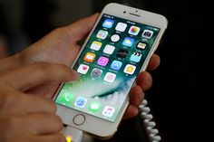 Apple Inc. has big plans to outfit its next iPhone with vibrant, energy-sipping organic LED displays, seeking to entice consumers with new technology that's already been embraced by other high-end smartphone makers.