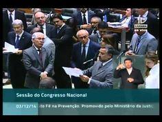 Dep. Paulo Pimenta (PT-RS) denuncia organização criminosa - YouTube