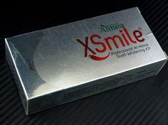 Набор для отбеливания зубов Almea Xsmile