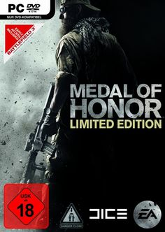 Medal of Honor (Limited Edition) mit paysafecard kaufen