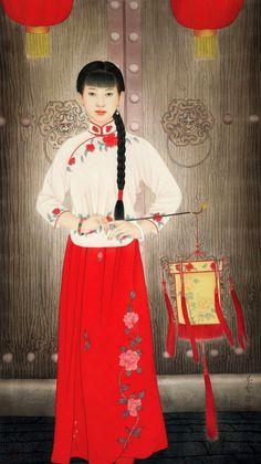 Китайские красавицы. Обсуждение на LiveInternet - Российский Сервис Онлайн-Дневников