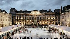 The best ice skating rinks in London - Wondering where to bust out your best Torvill and Dean moves this winter? Whether you're a skilful skater, talented twizzler or prefer the equally excellent falling-on-bottom technique, here's our guide to London's best ice rinks to help you decide which one is for you.