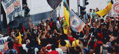 """O documento """"Negras e Negros contra o retrocesso"""", assinado por dezenas de nomes e entidades, denunciam a """"tentativa de golpe articulada pelos setores conservadores com apoio da mídia e por meio de ações de parte do Judiciário"""". Confira Por Redação NEGRAS E NEGROS CONTRA O RETROCESSO Brasil, 9 de março de 2016 Neste mês em …"""