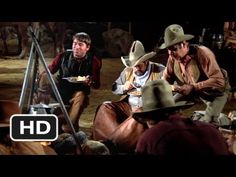The Campfire - Blazing Saddles (5/10) Movie CLIP (1974) HD http://www.thebarbecuemaster.net/barbecue-beans.html