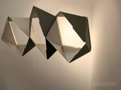 Mie Matsubara Paper Origami Shutters « Inhabitat – Green Design, Innovation, Architecture, Green Building