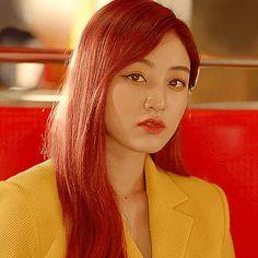 Nayeon, Kpop Girl Groups, Kpop Girls, Twice Video, Jihyo Twice, Dahyun, Cute Gif, Mamamoo, Tumblr Posts