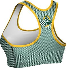 ProSphere Womens University of Alaska Anchorage Embrace Sports Bra XXL * Click image to review more details.