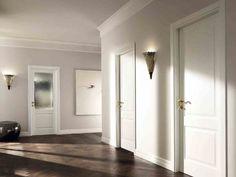 Porte classiche in legno e vetro per interni | Antique 2B | Idee ...