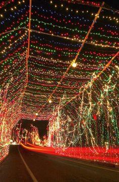Celebration of Lights O'Fallon MO