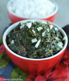 how to make cassava leaf