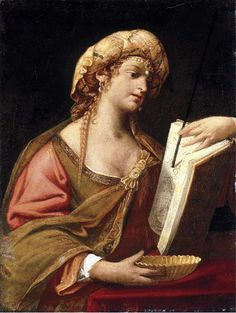 19 Gian Antonio Burrini (Bologne 1656 -1727) christies
