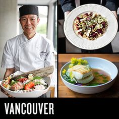 Check out our guide to Vancouver's most exciting bars, restaurants and shops. Read more!