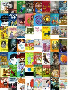 Favorite Books 2012