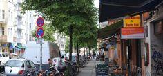 Nachhaltig unterwegs in Berlin: 8 Tipps