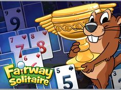 Fairway Solitaire By Big Fish App. Casino Apps.