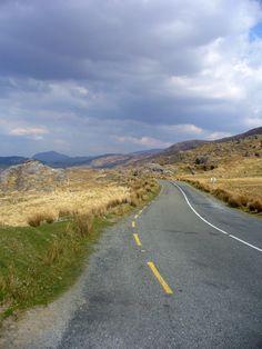 Ring of Kerry, Ireland Copyright: Peter Marko