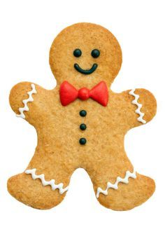 These Gingerbread Men Cookies are as cute as can be. Or, pipe untinted or colored icing onto cookies. Gingerbread Man Cookies, Christmas Cupcakes, Christmas Gingerbread, Cupcake Cookies, Christmas Cookies, Gingerbread Men, Xmas Food, Christmas Baking, Christmas Time