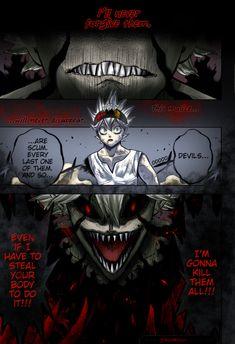Watch Black Clover, Black Clover Manga, Black Clover Wallpaper, Dark Wallpaper, Manga Art, Anime Manga, Anime Art, Kingdom Hearts Anime, Character Art