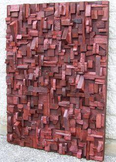 деревянная панель (11)