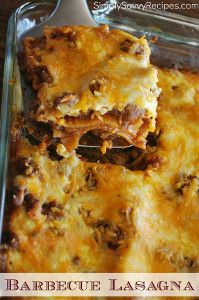 1000 images about easy summer recipes on pinterest for Different kinds of lasagna recipes