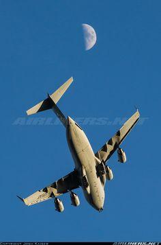 Boeing C-17A Globemaster III - USA - Air Force | Aviation Photo #2678625…
