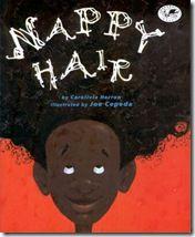 hair books for kids