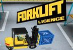 You are one step away from getting the Forklift License and you must do everything possible not to miss this amazing chance. Pick up crates and deliver them to the truck! Use S and W to operate the fork, and use the directional pad to move around! Concentrate and for sure you will do great! Good Luc