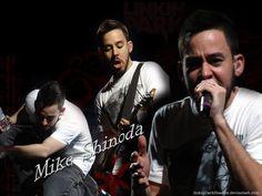 ''Mike Shinoda''