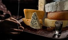Is Your Cheese Addiction Killing You?