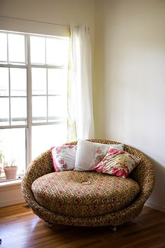 papasan furniture. this chair isnu0027t made out of it but i wonder if could something papasan furniture