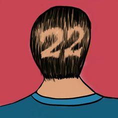 #veintidós 22