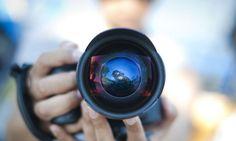 Mit dem richtigen Kamera-Objektiv holen Sie mehr aus Ihren Fotos heraus.
