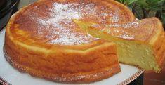 Il Migliaccio gustosa torta di ricotta e semolino- 250 g di semolino 400 g di…