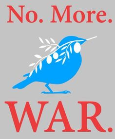 Why did the DNC want this shouted down at the convention? What kind of party is pro-war?