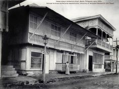 Manila street scene, early Filipinas Photo Collection - Page 141 - SkyscraperCity Philippines People, Philippines Cities, Visit Philippines, Philippines Culture, Filipino Architecture, Philippine Architecture, Filipino Art, Filipino Culture, Philippines