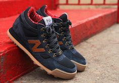 Herschel Supply Co x New Balance H710