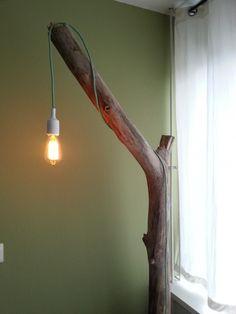 Natuurlijke verlichting.