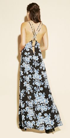 File under Things We Want Now: http://thereformation.com/VINE-DRESS-BLACKFLORAL3.html