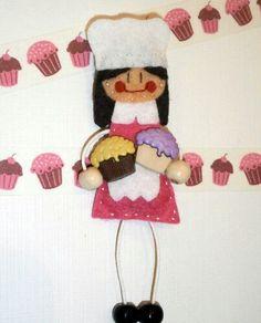 Pastelera cupcakes