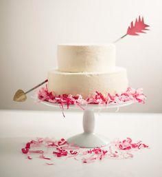 Girls Cake.