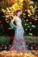 Rajdeep Ranawat bridal collection - wedding dress collection | My Shaadi