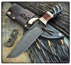 wayne morgan knives - ceymer 26