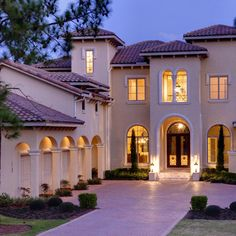 Exterior Design Ideas, Pictures, Remodels And Decor Florida Style,  California Style, Exterior