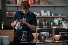 Milstead & Co., Seattle — America's Best Coffee Shops