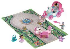 Fisher-Price Little People Royal Princess Coach Play Set by Fisher-Price, http://www.amazon.com/dp/B003PPDXQ0/ref=cm_sw_r_pi_dp_Tcrrqb0FSDZPW