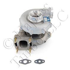 Genuine OEM BorgWarner Borg Warner Turbocharger Turbo KKK K26 5326-970-6094