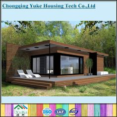 Unique Design Cheap Prefab Homes For Sale