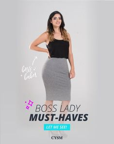 9cf97d26f6add Top 5 Shapewear must-haves for the busy modern woman... Bosses Day
